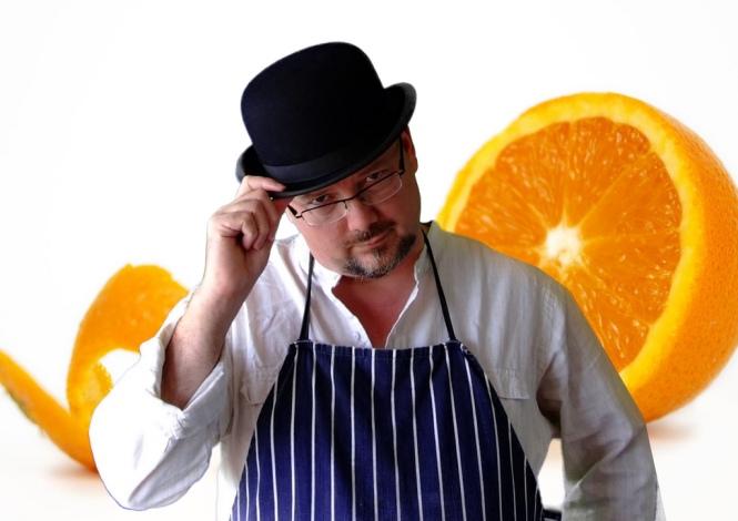 Lex as Chef LRG